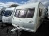 2003 Lunar Clubman 470/2 Used Caravan