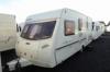 2003 Lunar Solar 524 Used Caravan
