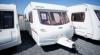 2003 Lunar Stellar 400 Used Caravan