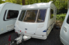 2003 Sterling Belvoir 460 Used Caravan