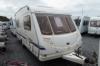 2003 Sterling Europa 500 Used Caravan