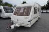 2003 Sterling Europa 510 Used Caravan