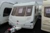 2004 Sterling Vitesse 520 Used Caravan