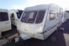 2003 Swift Accord 490 Used Caravan