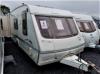 2003 Swift Challenger 520 Used Caravan