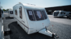2003 Swift Charisma 565 Used Caravan