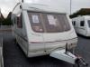 2003 Swift Lifestyle 500 Used Caravan