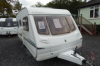 2004 Abbey Aventura 318 Used Caravan