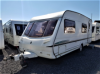 2004 Abbey Aventura 330 Used Caravan