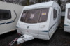 2004 Abbey GTS Vogue 215 Used Caravan