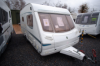 2004 Abbey GTS Vogue 216 Used Caravan