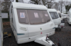 2004 Abbey GTS Vogue 217 Used Caravan