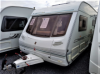 2004 Abbey Impression 520 L Used Caravan