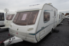 2004 Abbey Safari 470 Used Caravan