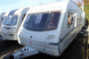 2004 Abbey Spectrum 520 Used Caravan