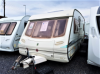 2003 Abbey Vogue 415 Used Caravan