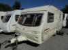 2004 Avondale Argente 480 Used Caravan