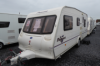 2004 Bailey Pageant Auvergne Used Caravan
