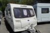 2004 Bailey Pageant Champagne Used Caravan