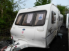 2004 Bailey Pageant Majestic Used Caravan