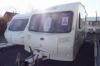 2004 Bailey Pageant Series 5 Monarch Used Caravan