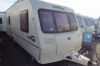 2004 Bailey Pageant Vendee Used Caravan