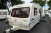 2004 Bailey Ranger 510/4 Used Caravan