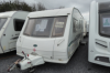 2004 Bessacarr Cameo 550 GL Used Caravan