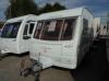 2004 Coachman Pastiche 420/2 Used Caravan