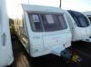 2004 Coachman VIP 530 Used Caravan