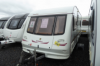 2004 COMPASS AMAZON 534 Used Caravan
