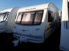 2004 Compass Magnum 482 Used Caravan
