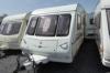 2004 Compass Magnum 524 Used Caravan