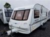 2004 Compass Mendip Magnum 534 Used Caravan