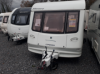 2004 Compass Riviera 362 Used Caravan