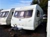 2004 Lunar Clubman 475 CK Used Caravan