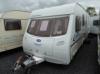 2004 Lunar Quasar 524 Used Caravan