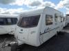 2004 Lunar Quasar 525 Used Caravan