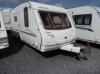 2004 Sterling Eccles Amber Used Caravan