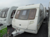 2004 Sterling Eccles Diamond Used Caravan