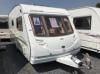 2004 Sterling Eccles Topaz Used Caravan