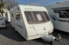 2004 Sterling Eccles Topaz Used Caravan
