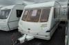 2004 Sterling Europa 460 Used Caravan