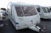 2004 Sterling Europa 495 Used Caravan