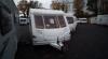 2004 Sterling Europa 540 Used Caravan
