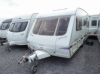 2004 Swift Accord 550 Used Caravan
