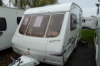 2004 Swift Charisma 220 Used Caravan