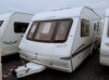 2006 Swift Charisma 560 Used Caravan