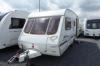 2004 Swift Charisma 565 Used Caravan