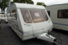 2004 Swift Charisma 570 Used Caravan